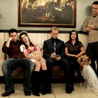 Minhas novas séries preferidas antigas - parte 1: How I Met Your Mother