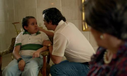 narcos-1x07-pablo-escobar-son