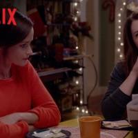 Netflix disponibiliza trailer de Gilmore Girls